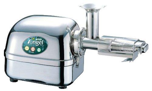 41YcSKez5AL - Angel Juicer 7500 Saftpresse, Entsafter - Der Pure Luxus -